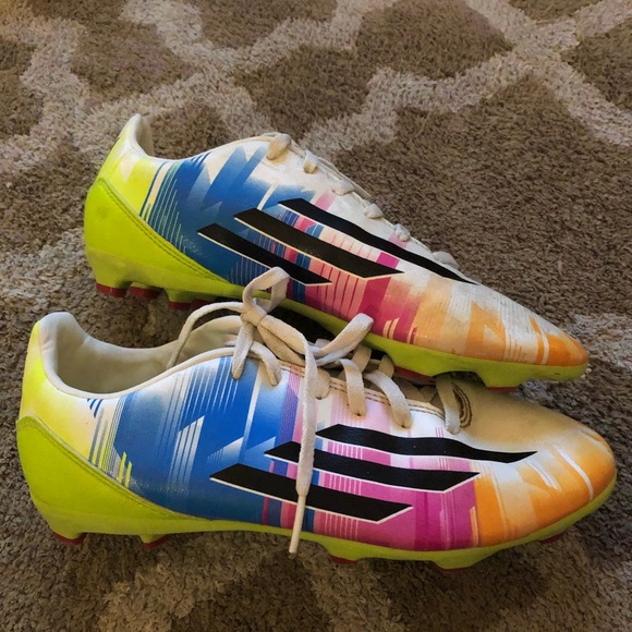 Adidas Shoes Messi Soccer Cleats Poshmark